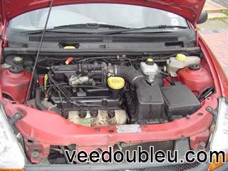 Ka engine
